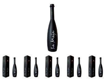 Aceite La Maja - Botella vidrio estuchada 50cl