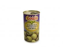 """Aceitunas rellenas de anchoa gigantes """"selección especial"""""""