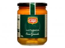 Fabada Asturiana receta de Casa Gerardo