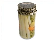 Menestra de verduras Extra